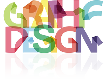 Graphic Designing text
